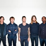 Maroon 5 Tickets image