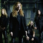Megadeth Tickets image