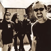 Metallica Tickets image