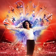 Michael Jackson The Immortal World Tour Cirque Du Soleil Tickets image