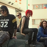 My Chemical Romance Tickets image