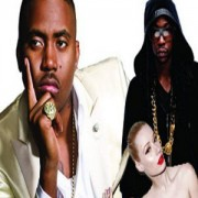 Nas Tickets image