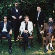 Nick Cave And The Bad Seeds Tickets image