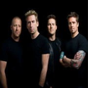 Nickelback Tickets image