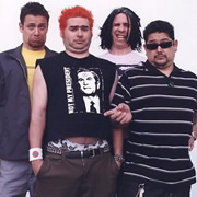NOFX Tickets image