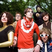 Of Montreal Tickets image