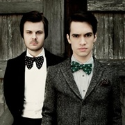 Panic At the Disco Tickets image