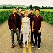 Paramore Tickets image