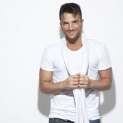 Peter Andre Tickets image