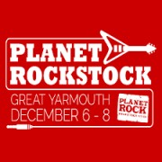 Planet Rockstock Tickets image