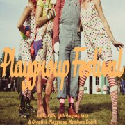 Playgroup Festival Tickets image