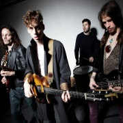 Razorlight Tickets image