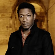 Roots Manuva Tickets image