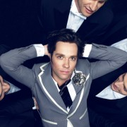 Rufus Wainwright Tickets image