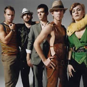 Scissor Sisters Tickets image