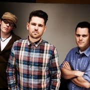 Scouting For Girls Tickets image