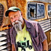 Seasick Steve Tickets image