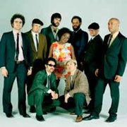 Sharon Jones and The Dap Kings Tickets image