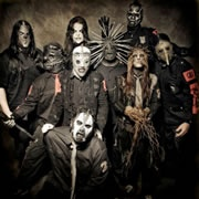 Slipknot Tickets image