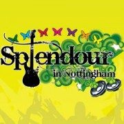 Splendour Tickets image