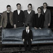 The Walkmen Tickets image