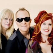 The B-52s Tickets image