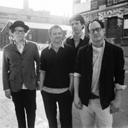 The Hold Steady Tickets image