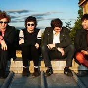 The Kooks Tickets image