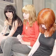 Vivian Girls Tickets image