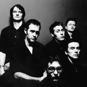 Tindersticks Tickets image