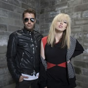 The Ting Tings Tickets image