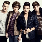 Union J Tickets image