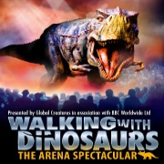 Walking With Dinosaurs Tickets image