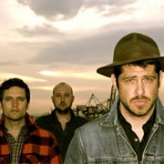 We Are Augustines Tickets image