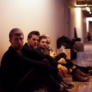 Wild Beasts Tickets image