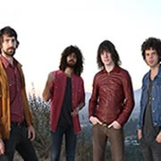 Wolfmother Tickets image