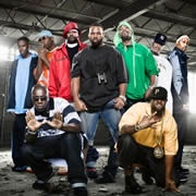 Wu Tang Clan Tickets image